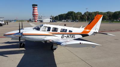A picture of GHTRL - Piper PA34220T Seneca III - [348333061] - © Dutch