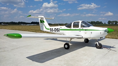 S5-DSI - Piper PA-38-112 Tomahawk - Private