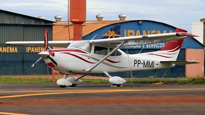 PP-MMI - Cessna 182T Skylane - Private