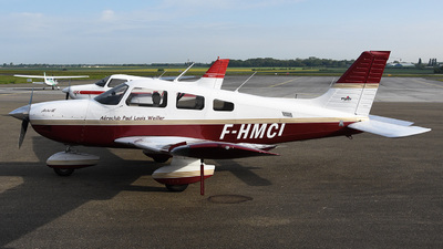 F-HMCI - Piper PA-28-181 Archer III - Aéro Club Paul Louis Weiller