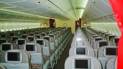 OE-LPA - Boeing 777-2Z9(ER) - Lauda Air