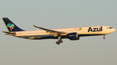 PR-ANX - Airbus A330-941 - Azul Linhas Aéreas Brasileiras