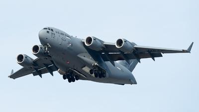 00-0174 - Boeing C-17A Globemaster III - United States - US Air Force (USAF)
