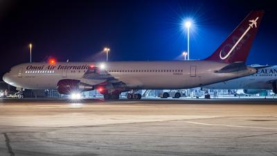 N342AX - Boeing 767-328(ER) - Omni Air International (OAI)