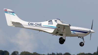 A picture of OMONE - Aerospool WT9 Dynamic - [DY229] - © Kelvin Jahae
