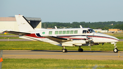 N108BA - Beech 99 Airliner - Bemidji Aviation Services