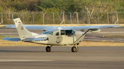 ARC405 - Cessna 206 Super Skywagon - Colombia - Navy