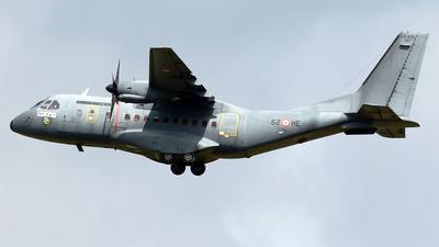 197 - CASA CN-235M-300 - France - Air Force