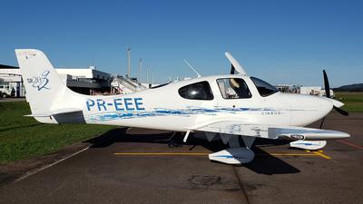 PR-EEE - Cirrus SR20-G2 - Private