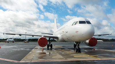 ES-SAQ - Airbus A320-214 - SmartLynx Estonia
