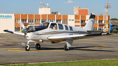 PR-LAG - Beechcraft G36 Bonanza - Private