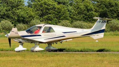 F-PJON - DynAero MCR-4S - Aeroclub Andernos Les Bains