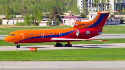 RA-42388 - Yakovlev Yak-42D - Kras Avia