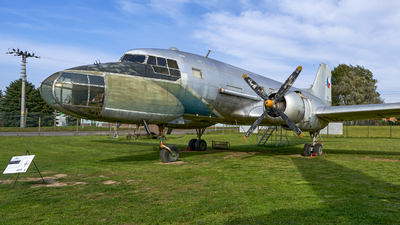 1103 - Avia Av-14F - Czechoslovakia - Air Force