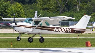 N6001G - Cessna 150K - Private
