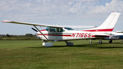 A picture of N7166S - Cessna 182P Skylane - [18265076] - © Jeremy D. Dando