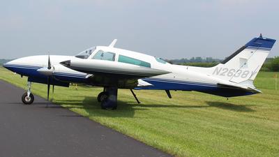 N2638Y - Cessna 310R - Private