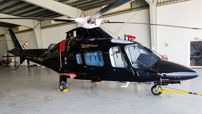 AP-MRH - Agusta-Westland AW-109E Power Elite - Bahria Town Aviation