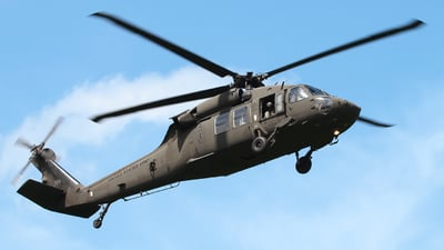 82-23706 - Sikorsky UH-60A Blackhawk - United States - US Army