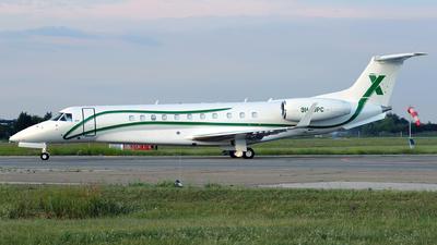 9H-JPC - Embraer ERJ-135BJ Legacy 600 - Air X Charter