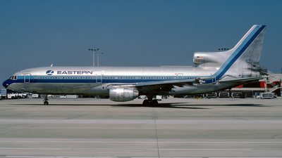 N318EA - Lockheed L-1011-1 Tristar - Eastern Air Lines