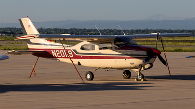 N2011S - Cessna T210L Turbo Centurion  - Private