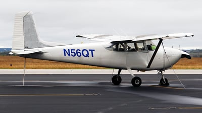 N56QT - Cessna 182A Skylane - Private