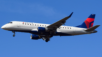 N213JQ - Embraer 170-200LR - Delta Connection (Republic Airlines)