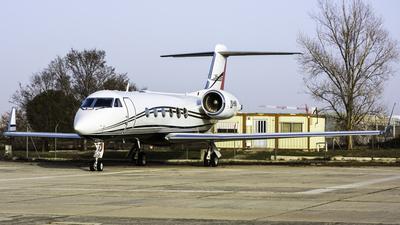 9U-BKB - Gulfstream G-IV - Burundi - Army