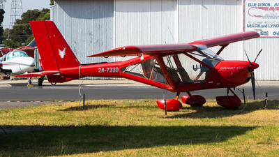 24-7330 - Aeroprakt A22LS Foxbat - Soar Aviation