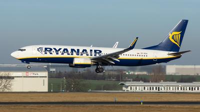 SP-RSA - Boeing 737-8AS - Ryanair Sun
