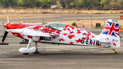 G-EXTR - Extra EA 260 - Private