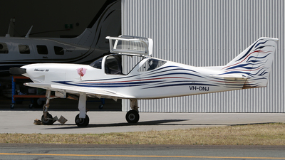 A picture of VHDNJ - Glasair III - [W189] - © Brenden