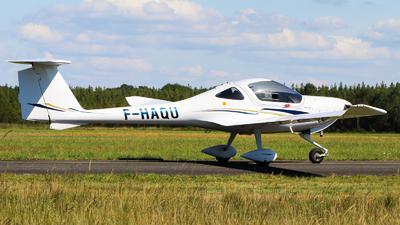 F-HAQU - Diamond DA-20-C1 Eclipse - Private