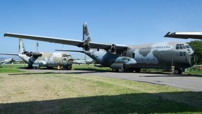 FAB2479 - Lockheed C-130M Hercules - Brazil - Air Force