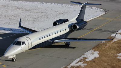 9H-KAP - Embraer ERJ-135BJ Legacy 600 - Air X Charter