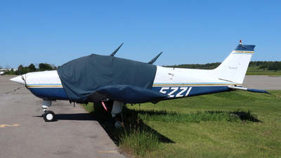 C-FZZI - Beechcraft C23 Sundowner - Private