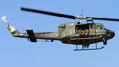 MM81148 - Agusta-Bell AB-212AM - Italy - Air Force