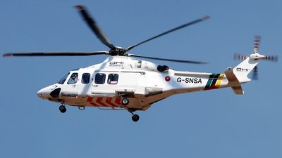 A picture of GSNSA - AgustaWestland AW139 - CHC Helikopter Service - © Timothy Brandt