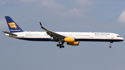 TF-FIX - Boeing 757-308 - Icelandair