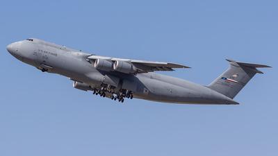 86-0021 - Lockheed C-5M Super Galaxy - United States - US Air Force (USAF)