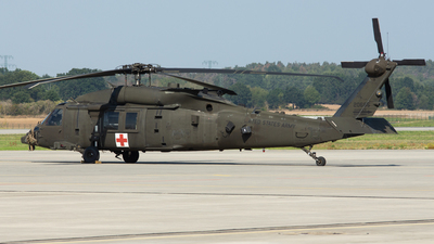 14-20685 - Sikorsky HH-60M Blackhawk - United States - US Army