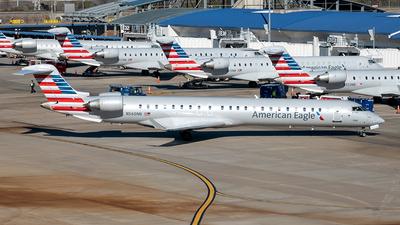 N560NN - Bombardier CRJ-900LR - American Eagle (PSA Airlines)