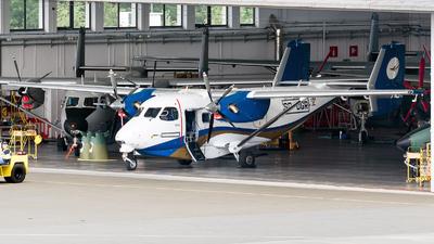 SP-DGR - PZL-Mielec M-28 Skytruck - PZL-Mielec