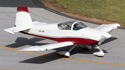 VH-LAT - Vans RV-9A - Private
