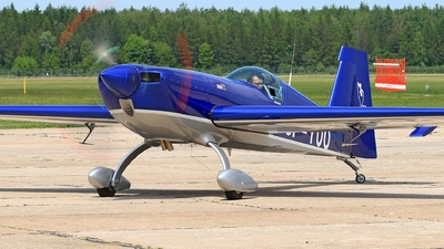 SP-YOO - Extra 330SC - Private
