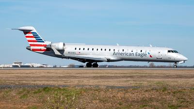 N531EG - Bombardier CRJ-702ER - American Eagle (PSA Airlines)