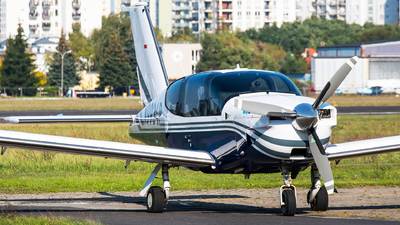 N9934P - Socata TB-21 Trinidad TC - Private