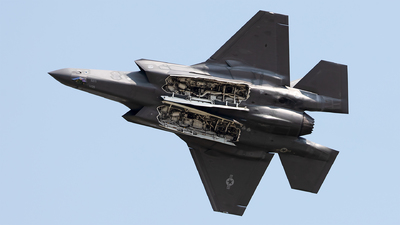 13-5071 - Lockheed Martin F-35A Lightning II - United States - US Air Force (USAF)