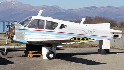 I-SJAE - SIAI-Marchetti S208 - Private